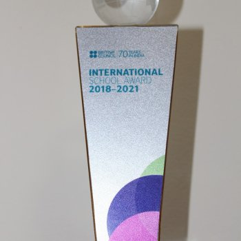 International Awards 3