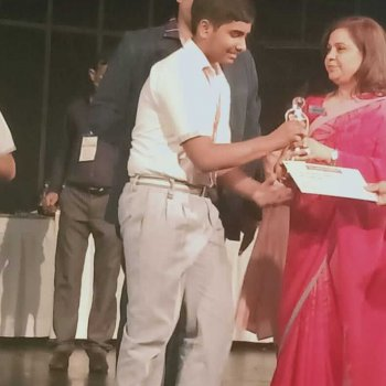 National Awards (Private) 5