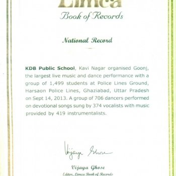 National Awards (Private) 8